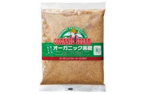 高橋ソース オーガニック黒糖