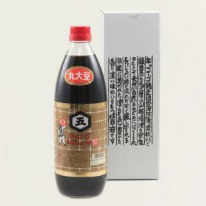 キッコーゴ 丸大豆醤油