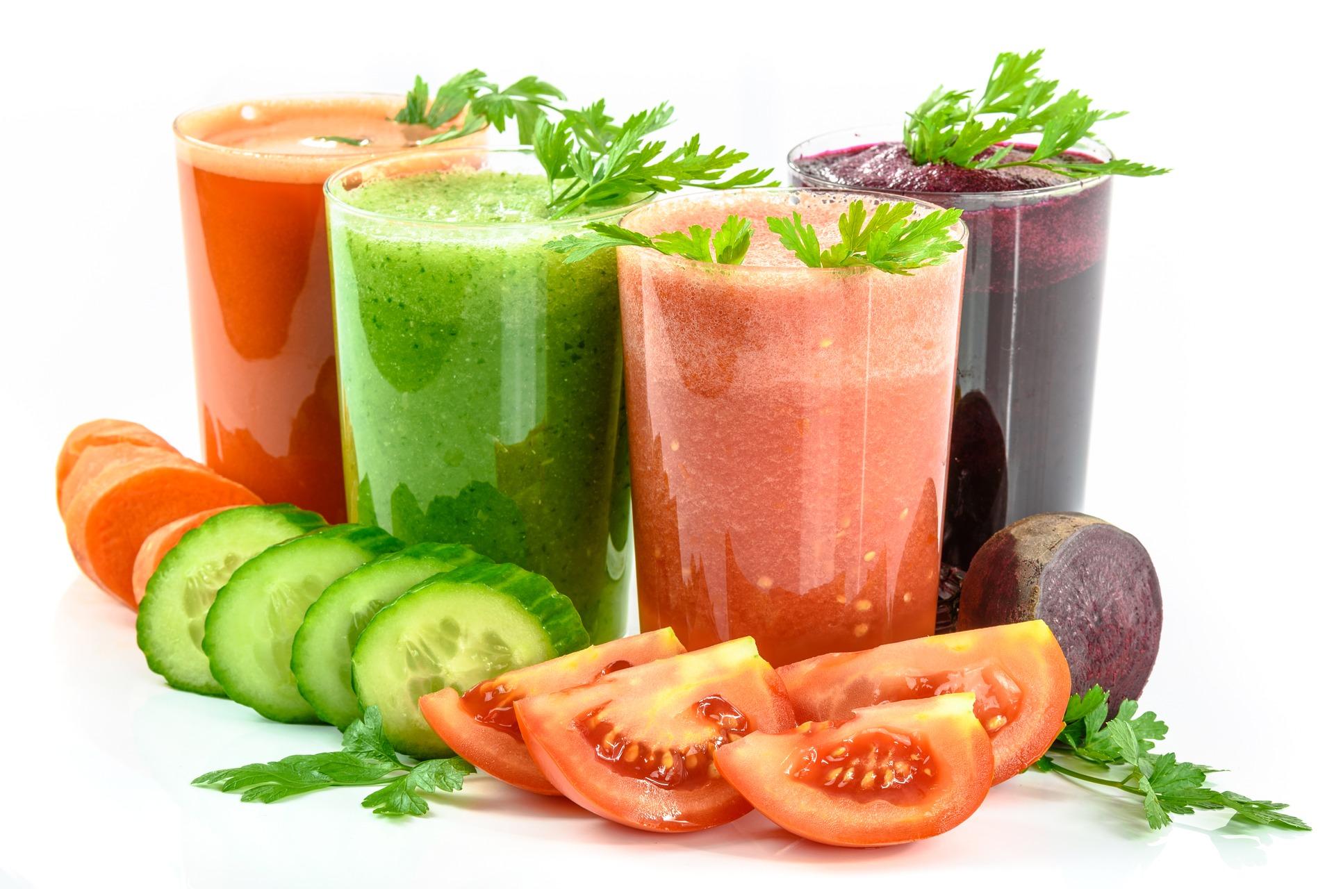 無添加 野菜ジュース