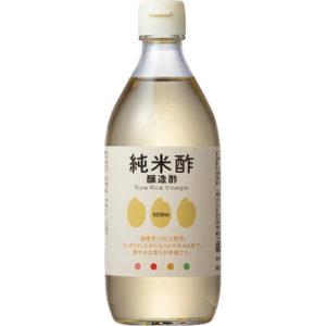 生活クラブ 純米酢
