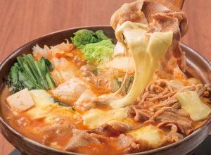 鍋 スープ