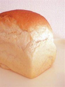 麦むぎ工房 有機山型食パン