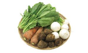 生活クラブ 野菜