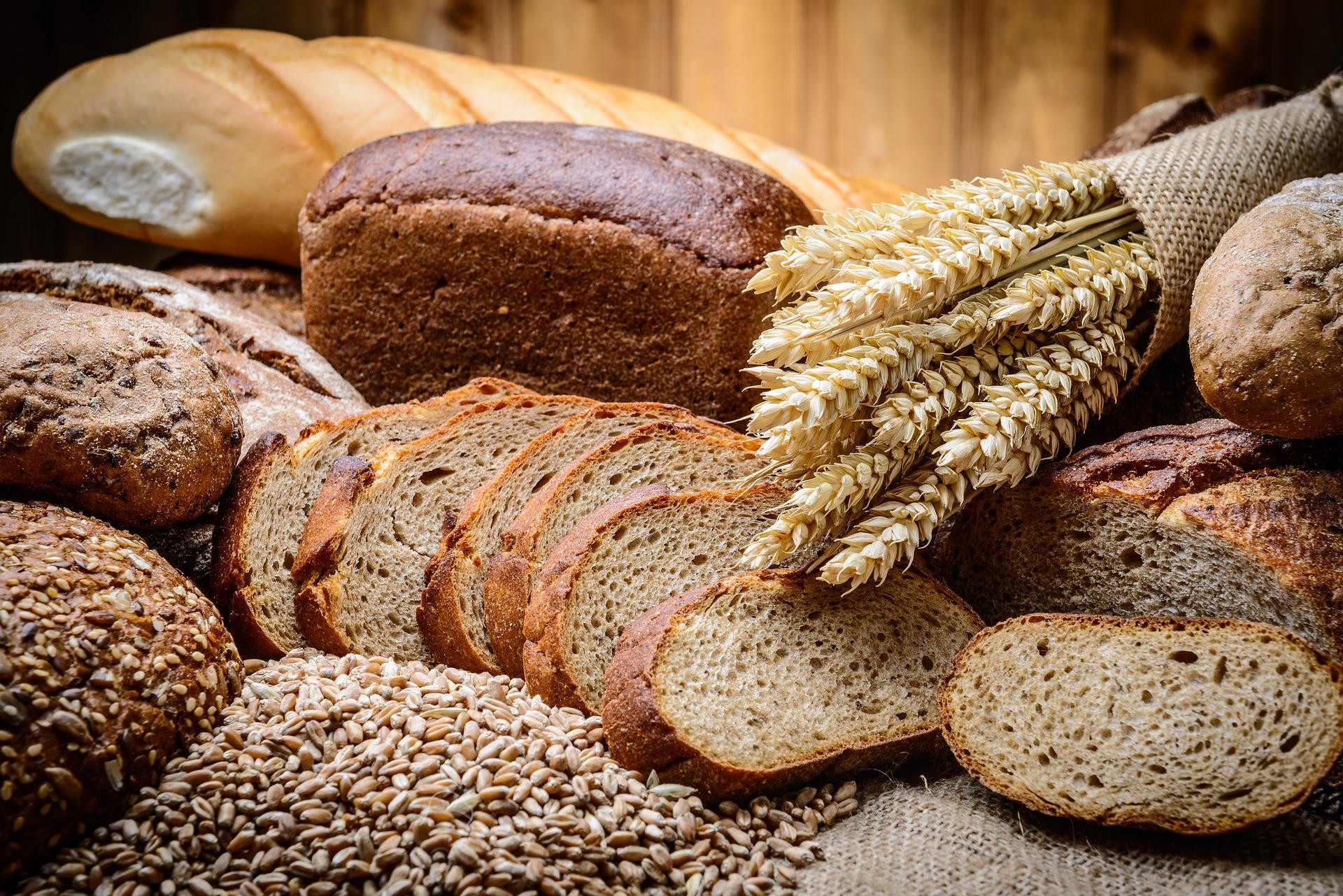 子供 食パン