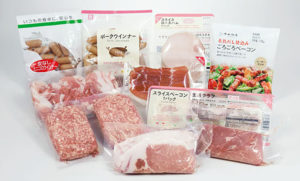 生活クラブ 豚肉